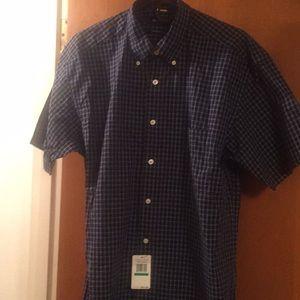 Nautica Short Sleeve Shirt